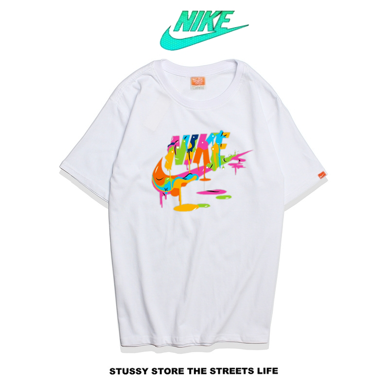 Nike Futura Icon Logo Tee 塗鴉字勾 基本款 男款