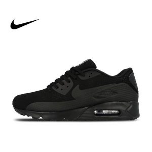 7c23b342171fb521 300x300 - NIKE AIR MAX 90 ULTRA MOIRE  黑武士 休閑跑步鞋 男 819477-010