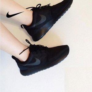 7c36133728419b11 300x300 - NIKE ROSHE ONE 844994 全黑 細網 情侶鞋