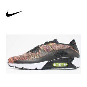 7d13c06cb05ddd77 300x300 - NIKE AIR MAX 90 飛線編織 休閑運動鞋 男子氣墊跑步鞋875943-002