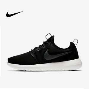 7f54f459e19cfbcb 1 300x300 - NIKE ROSHE RUN 2 TWO 黑 基本款 男女鞋 844931-002
