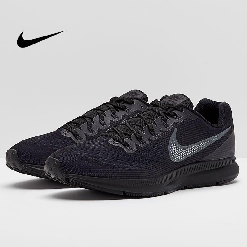 Nike Air Zoom Pegasus 34 網面透氣跑鞋 男鞋907327-001
