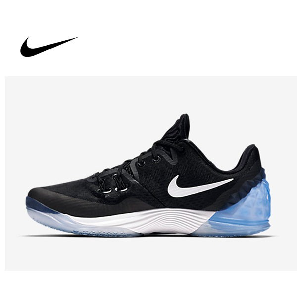 Nike Zoom Kobe Venomenon 5 EP 黑白 平民版 853939-011