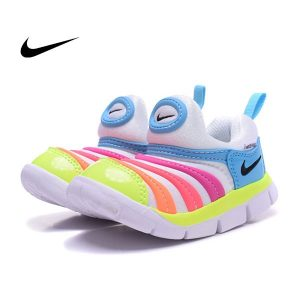 81f9142a212d72b5 300x300 - 毛毛蟲鞋 Nike 童鞋 DYNAMO FREE 男女童小童 耐吉 學步鞋 休閒運動鞋