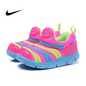 8323ab4f76442645 300x300 - 毛毛蟲鞋 新款 Nike 童鞋 DYNAMO FREE 男女童鞋
