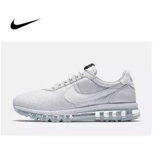 834a5de5b6e387bf 300x300 - NIKE AIR MAX LD-ZERO 白 淺灰 白灰 網布 全氣墊 情侶鞋 848624 004