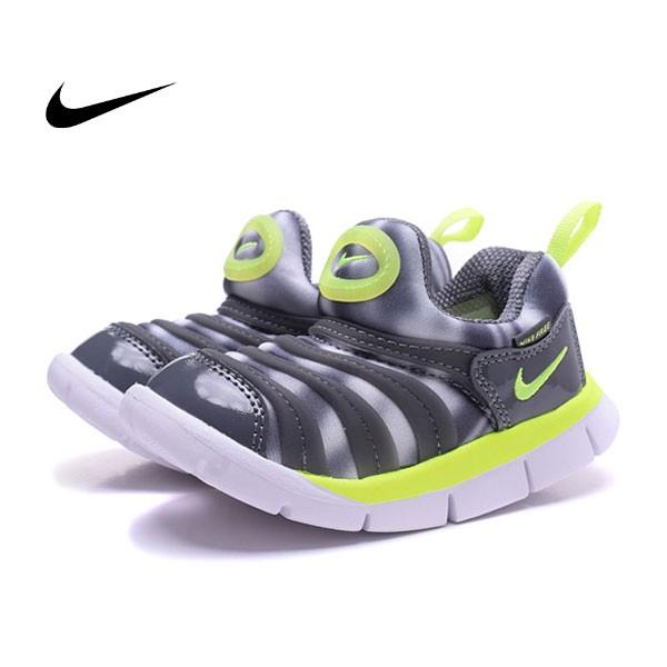 毛毛蟲鞋 Nike 童鞋 DYNAMO FREE 男女童小童 耐吉 學步鞋 休閒運動鞋