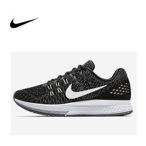 8a9770722c91b3a4 300x300 - Nike Air Zoom Structure 19 黑白 黑灰 編織 情侶 慢跑鞋 806584-001