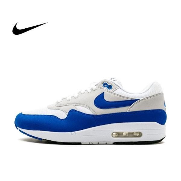 Nike Air Max 1 Anniversary - 908375 101 情侶鞋