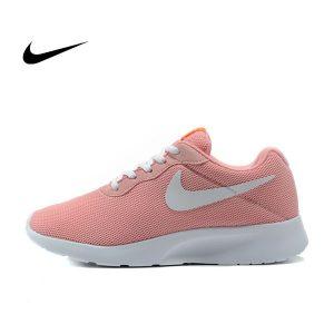 8d91bf756e51e55e 300x300 - WMNS NIKE TANJUN 慢跑鞋 休閒鞋女 淺紅 粉紅 粉橘紅 白勾 812655
