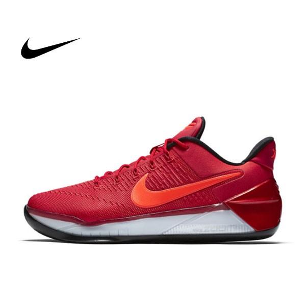 Nike Zoom Kobe AD. EP 曼巴精神 編織 紅白 XDR 耐磨底 籃球鞋 男 852427-608