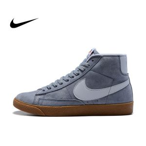 8fd214456ad8b6a9 300x300 - NIKE BLAZER LOW PRM VNTG 復古 灰白 麂皮 防滑 情侶鞋