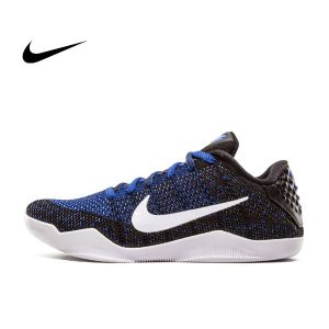 9487cb4dac84bb9a 300x300 - Nike Kobe XI Elite Low Muse Pack III Mark Parker 黑藍 男鞋 822675-014