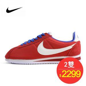 O1CN012CIbbvY47JPBFLe 4146948451 300x300 - 情侶鞋 Nike Classic Cortez 經典 復古 阿甘 酒紅白 寶藍488291-615