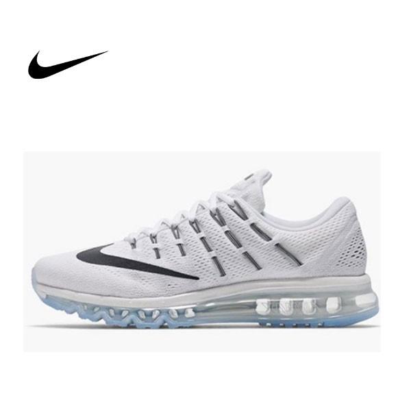 NIKE AIR MAX 全掌氣墊 男子運動休閑跑步鞋806771-100