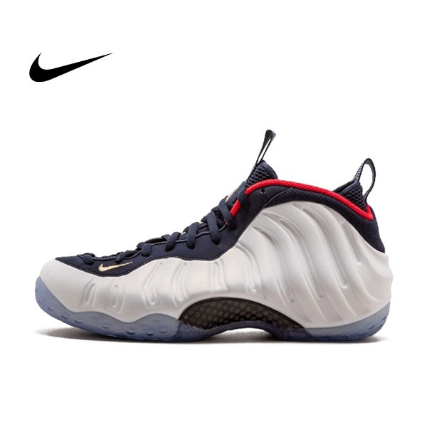 Nike Air Foamposite One PRM USA 575420-400 太空鞋 男
