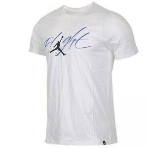 a7592c0ab0a8acf9 300x300 - NIKE 男子籃球運動短袖T恤 白色886121-010