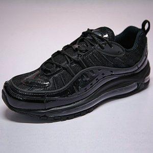 a7b50f1db5765fea 300x300 - Supreme x NikeLab Air Max 98 氣墊 黑 844694-001-
