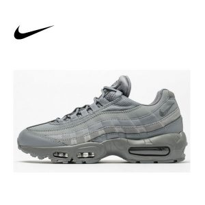 a90e4fae24722b05 300x300 - NIKE AIR MAX 95 ESSENTIAL 酷灰 男子運動氣墊跑步鞋 749766-012