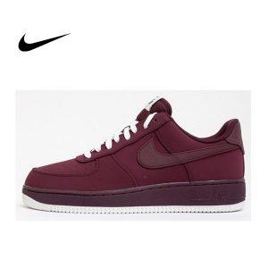"aa1e5bfa862796dc 300x300 - Nike Air Force 1 Low 空軍一號經典低筒板鞋 晚霞慄紅 男鞋""Night Maroon"" 820266-604"