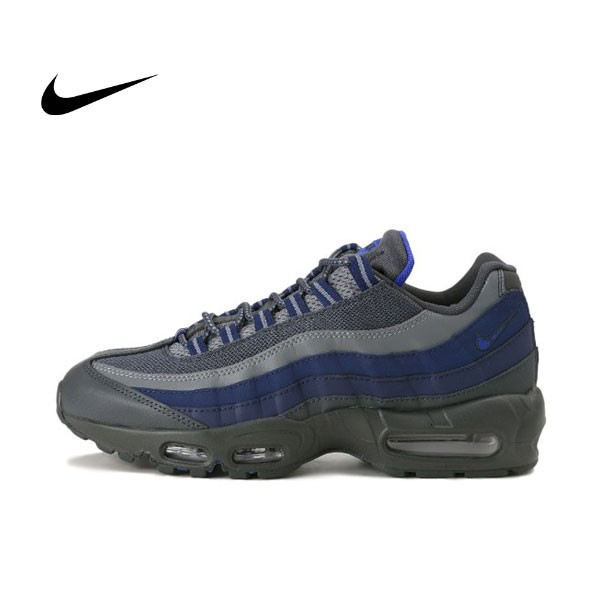 NIKE ATMOS AIR MAX 95 ESSENTIAL( NAVY)氣墊 男鞋 749766-011