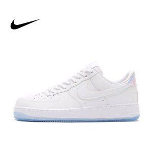 b21535d128a183b1 300x300 - NIKE AIR FORCE 1 '07 PRM 全白雷射 低筒 情侶 休閒運動鞋 滑板鞋 616725-105