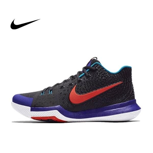 Nike Kyrie3 EP Kyrache Light 黑藍橘 高筒男鞋 852396-007