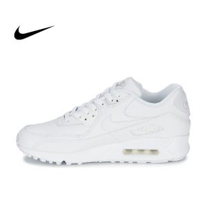 b5ac5a0b56ac9636 300x300 - NIKE AIR MAX 90 ESSENTIAL 全白 男女休閑氣墊跑步鞋 537384-111