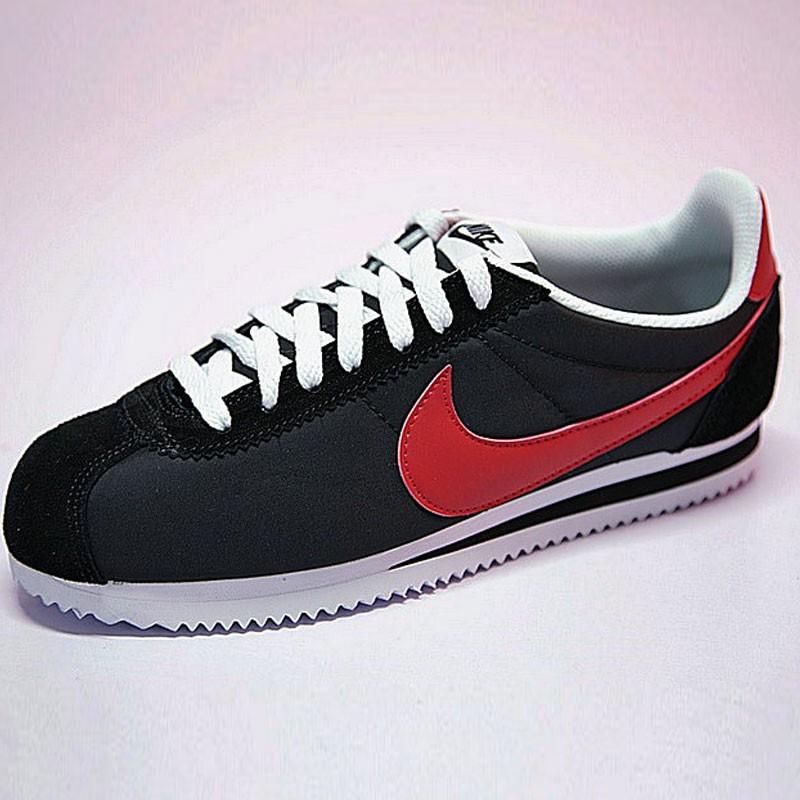 Nike Classic Cortez 經典 復古 阿甘 百搭 黑紅白 488291-001