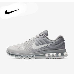 b8bbc04a9a63bf6b 300x300 - NIKE AIR MAX 2018 3M 白灰 白勾 反光 全氣墊 飛線 慢跑 男鞋 849559-005