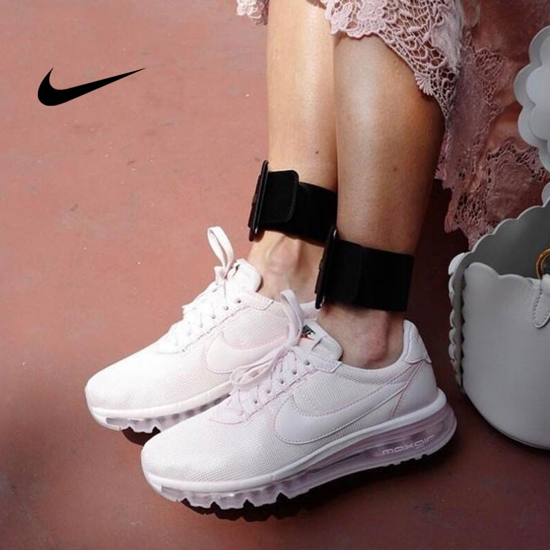 Nike Air Max LD Zero SE 911180-600 粉色 女款