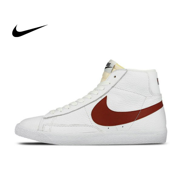 Nike Blazer Mid Retro 經典 高幫 小白鞋 男 845054-101-102
