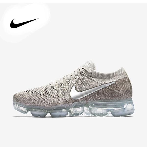 Nike Air VaporMax Flyknit Chrome Blush 女鞋 849557-202