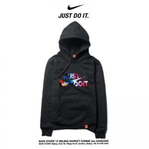 bade2ba16b27449d 300x300 - Nike 薄款 衛衣 寬鬆 長袖 套頭 情侶款
