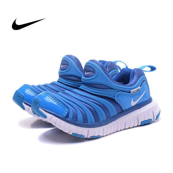 毛毛蟲鞋 新款 Nike 童鞋 DYNAMO FREE 男女童鞋 耐吉 學步鞋 休閒運動鞋
