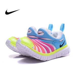 bc809592f62036e9 300x300 - 毛毛蟲鞋 Nike 童鞋 DYNAMO FREE 男女童小童 耐吉 學步鞋 休閒運動鞋