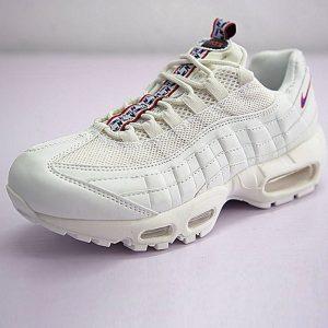 c132cac12b91b8fb 300x300 - 男女鞋 Nike Air Max 95 TT 復古氣墊百搭慢跑鞋系列 串標米白 AJ1844-101