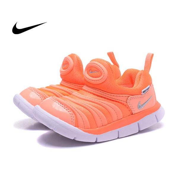 毛毛蟲鞋 新款 Nike 童鞋 DYNAMO FREE 男女童小童 耐吉 學步鞋 休閒運動鞋 - 耐吉官方網-nike 官網