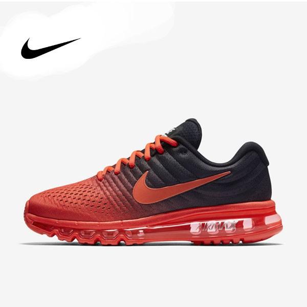 NIKE AIR MAX 2018 3M 反光 全氣墊 飛線 黑橘 橘紅 橘勾 輕量 慢跑鞋 男鞋 849559-600