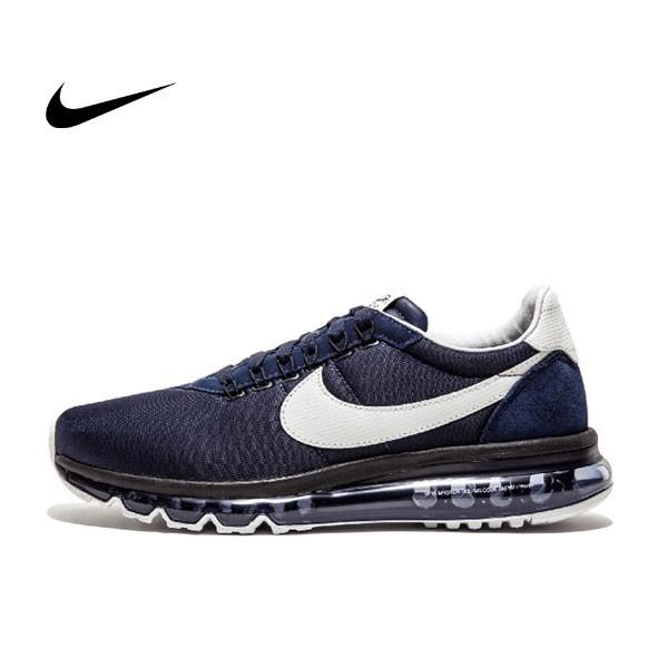 Nike Air Max LD-Zero HTM藤原浩 聯名 飛線 氣墊跑鞋 情侶鞋 848624 410