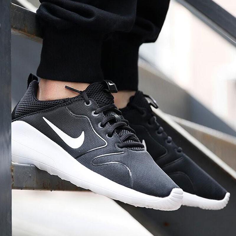 Nike Kaishi 2.0 經典 黑白 百搭 情侶鞋