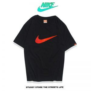 c63c320988692981 300x300 - Nike Futura Icon Logo Tee 字勾 基本款 男款 黑紅