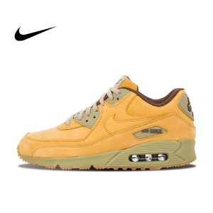 c677dd56dbdf0892 300x300 - Nike Air Max 90 Winter PRM 麂皮黃靴 慢跑鞋 男 683282 700