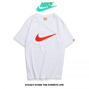 c73af74662ad4b42 300x300 - Nike Futura Icon Logo Tee 字勾 基本款 男款 白紅 寬鬆