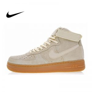c7c56c9024a3a58c 300x300 - Nike Air Force 1 High  07  Suede 經典 高筒 麂皮 板鞋 情侶鞋AA1118-100