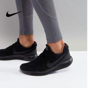 c8291571fce74bf5 300x300 - Nike LunarEpic Low Flyknit2 飛線透氣跑鞋 863779-014 情侶鞋