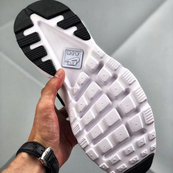 ca1c7f76309eab20 - Nike air huarache run ultra white textile 華萊士四代 白灰薄荷綠-最夯商品❤️