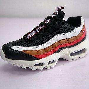 cabdf071dd0050bc 300x300 - 男女鞋 Nike Air Max 95 TT 復古氣墊百搭慢跑鞋系列 黑白棕紅 AJ4077-002
