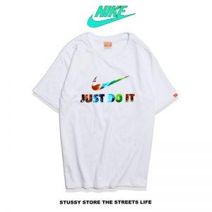 d34959efc599e133 300x300 - Nike Futura Icon Logo Tee 字勾 基本款 白色 男款 夏季新款