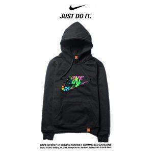 d4222e2d08796be2 300x300 - Nike 薄款 衛衣 寬鬆 長袖 套頭 情侶款